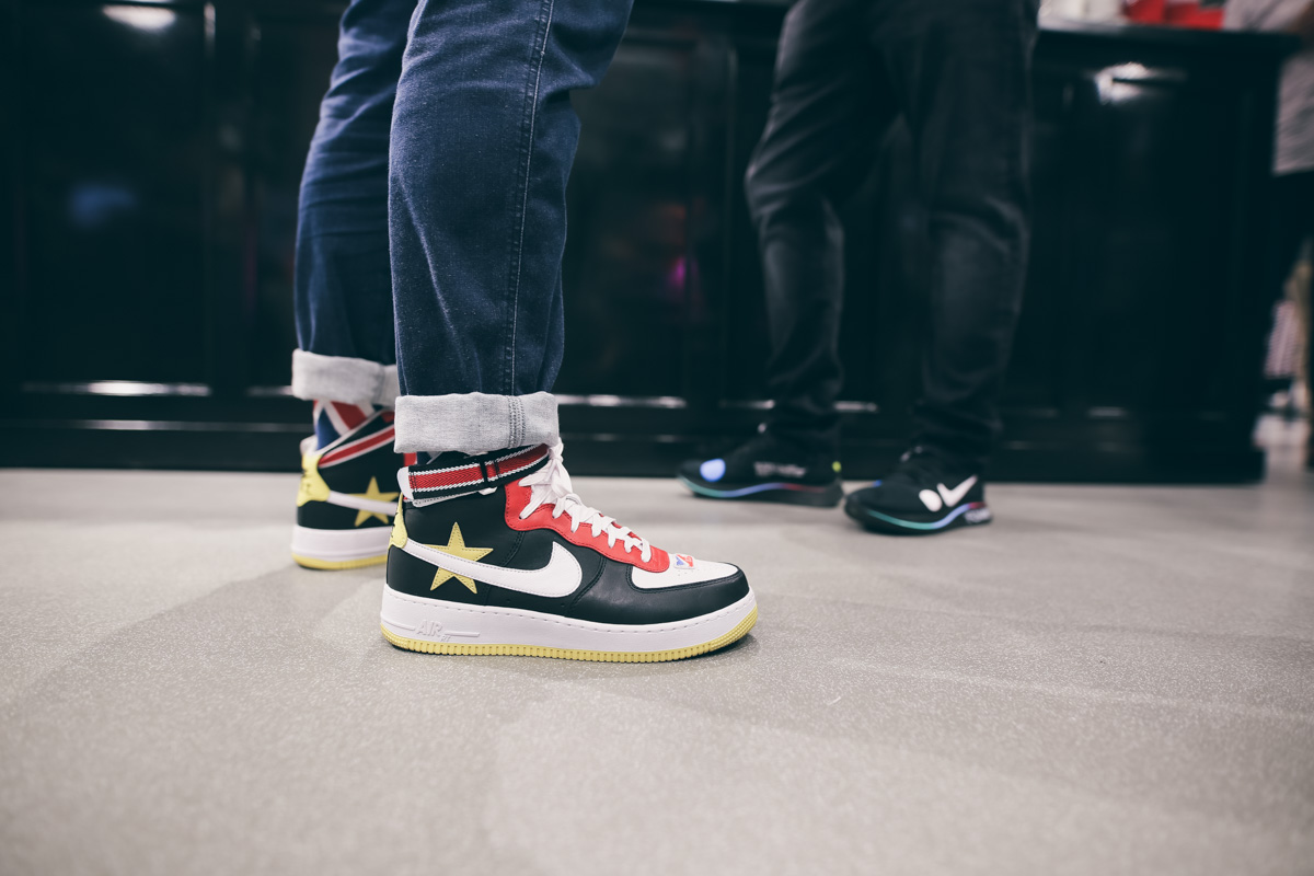 Foot Locker London Opening-15