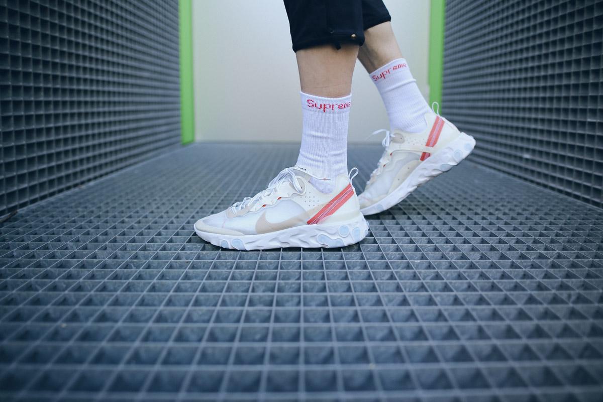 Nike Epic React-10