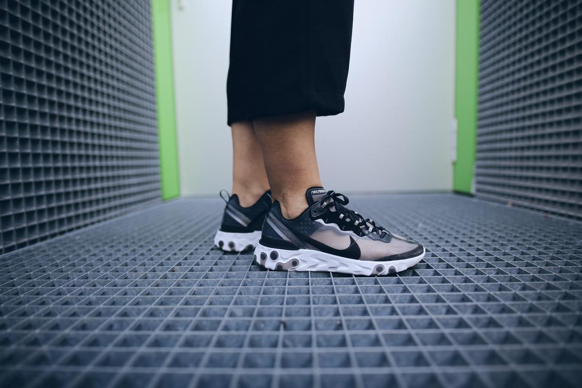 Nike Epic React-11