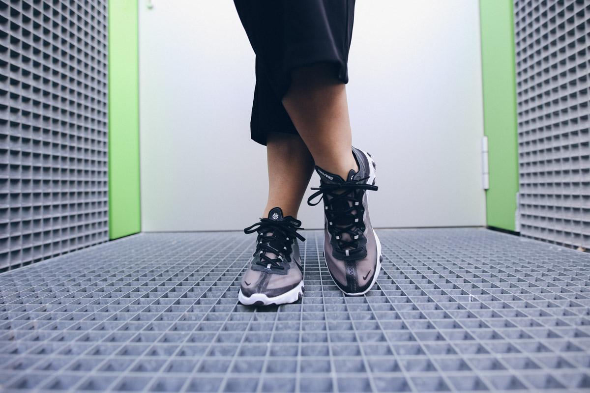 Nike Epic React-12