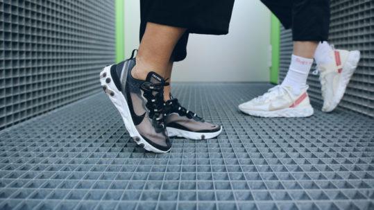 Nike Epic React-17