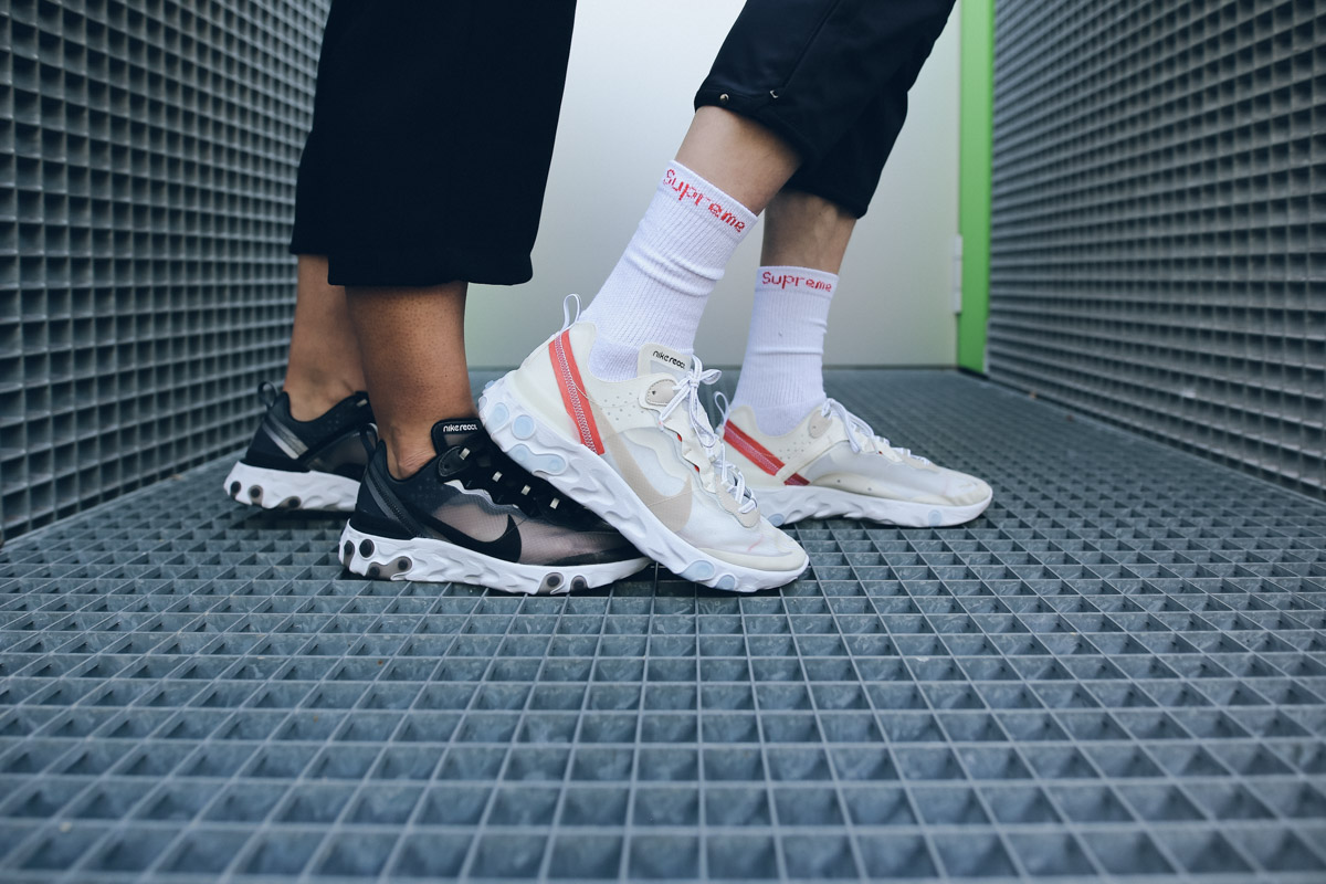 Nike Epic React-18