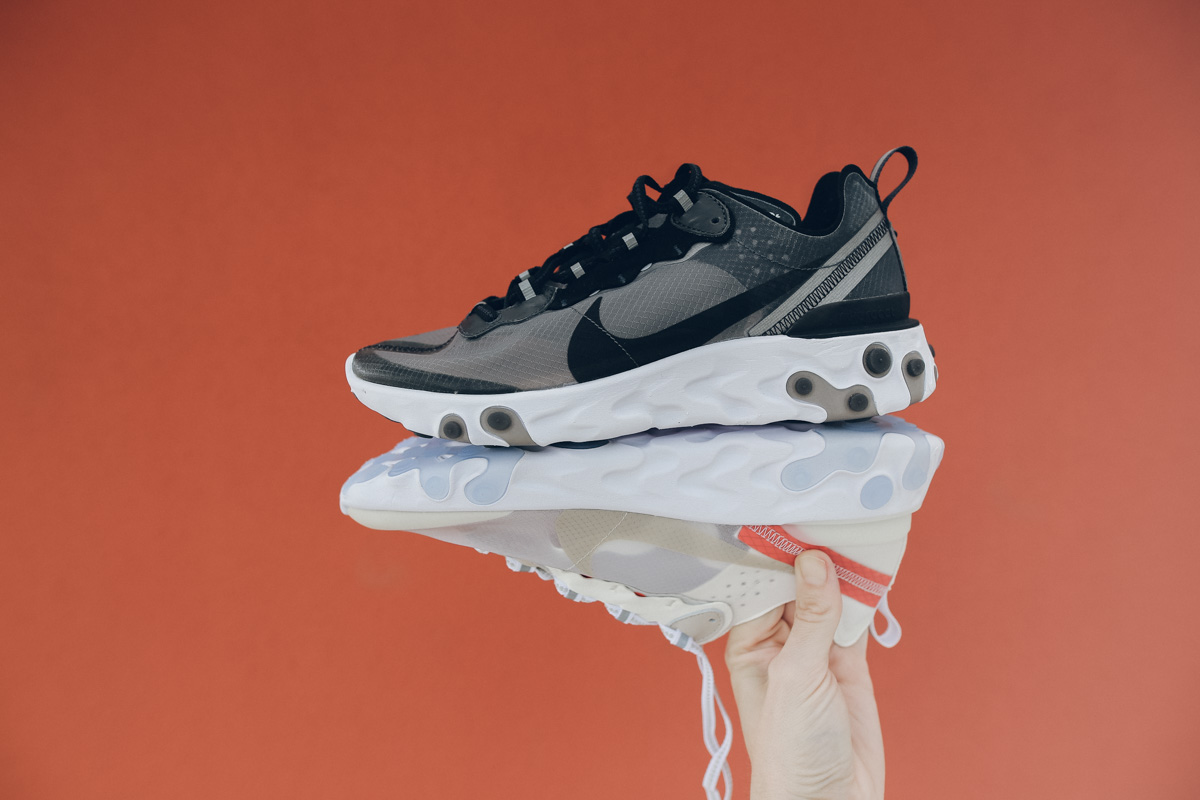 Nike Epic React-2