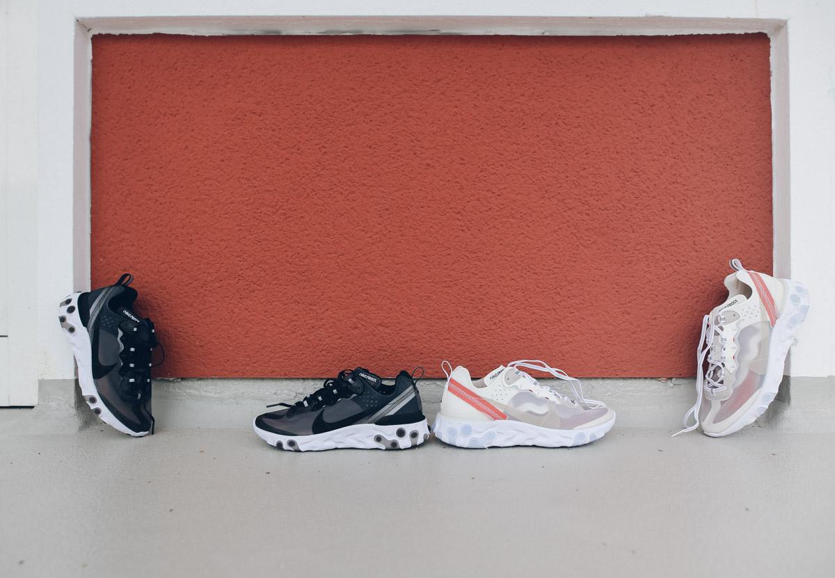 Nike Epic React-4