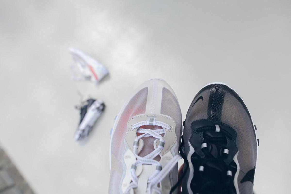 Nike Epic React-5