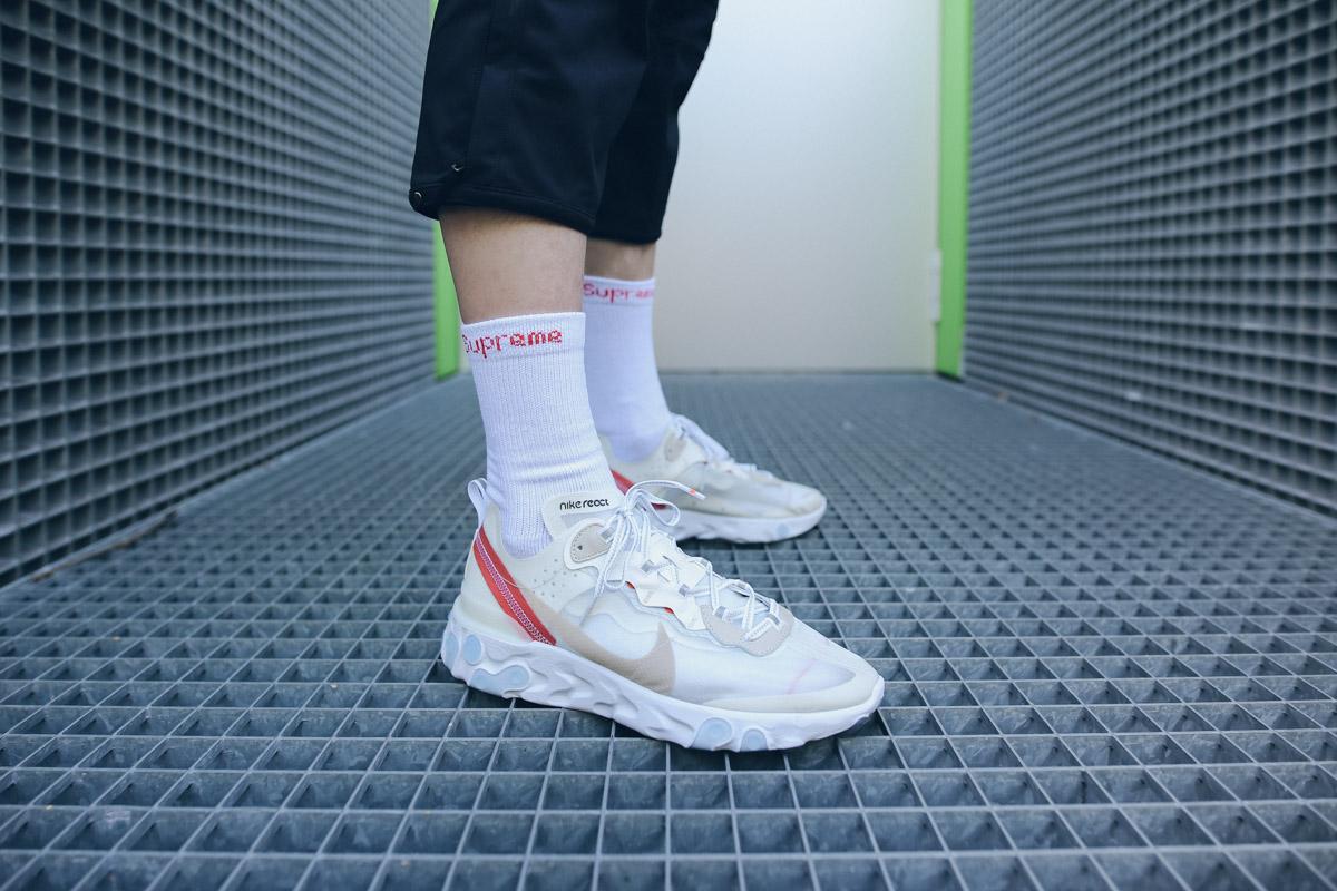 Nike Epic React-6