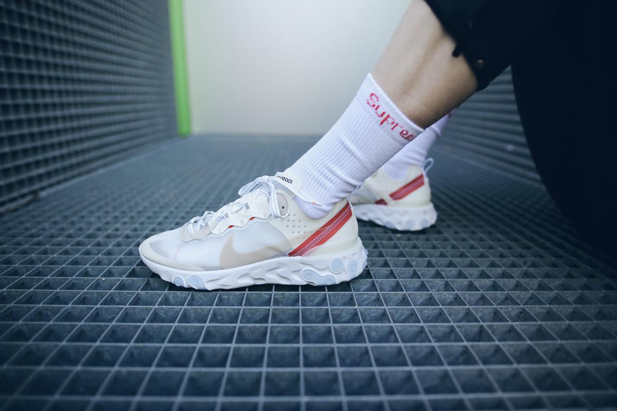 Nike Epic React-8