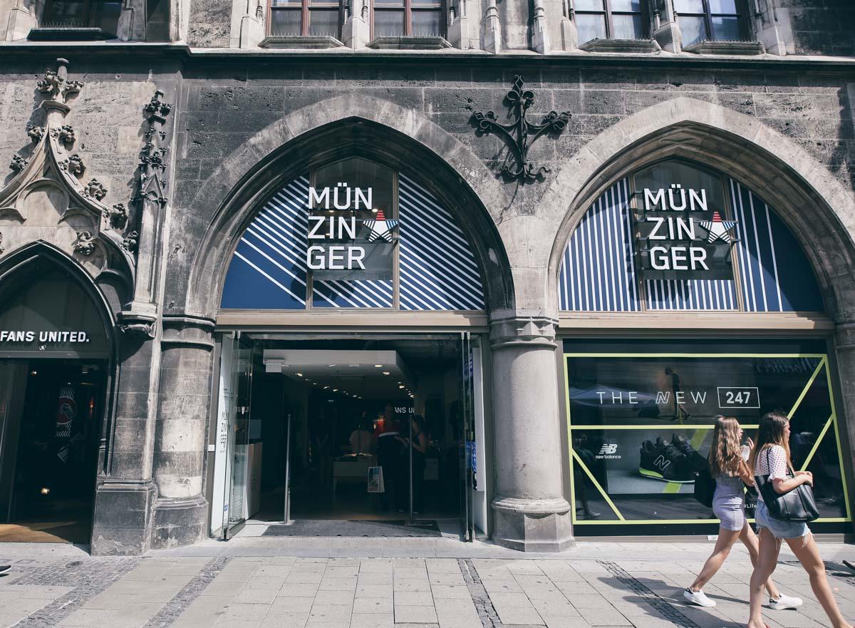 Sneaker City Guide München-11