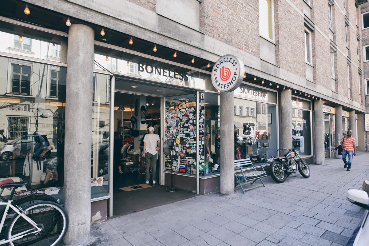 Sneaker City Guide München-14