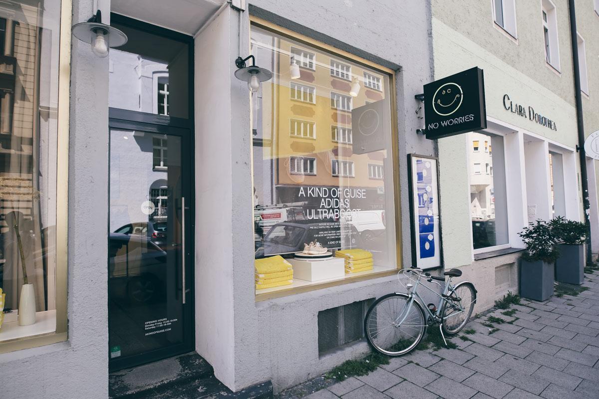 Sneaker City Guide München-29