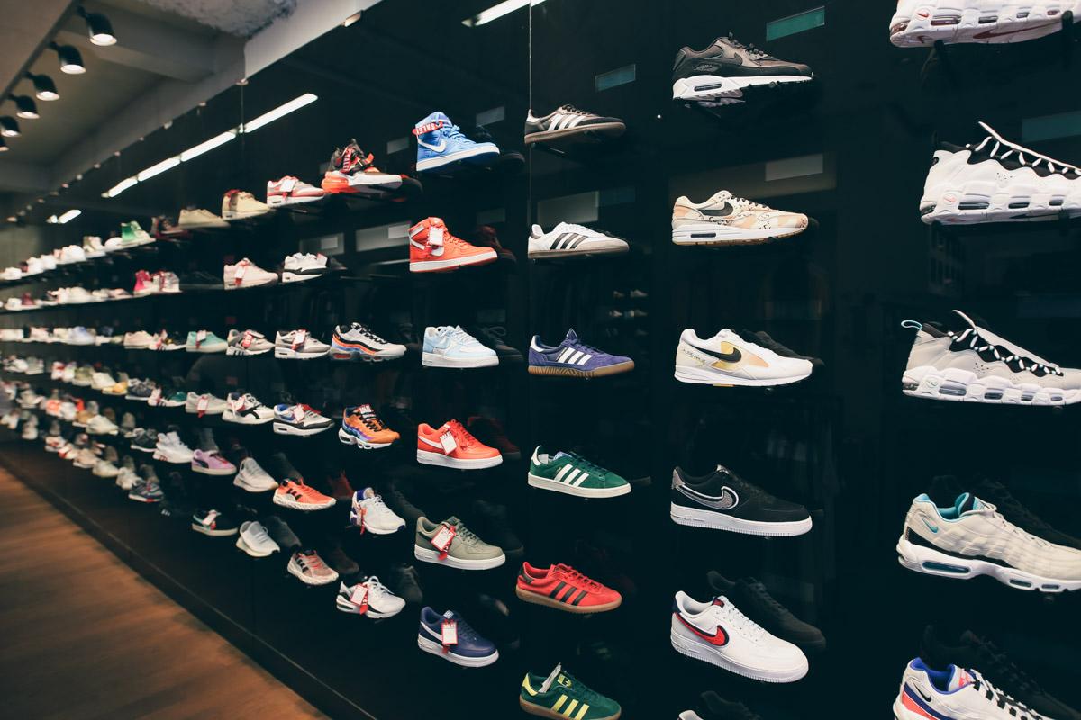 Sneaker City Guide München-34