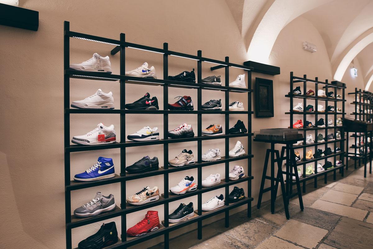 Sneaker City Guide München-7