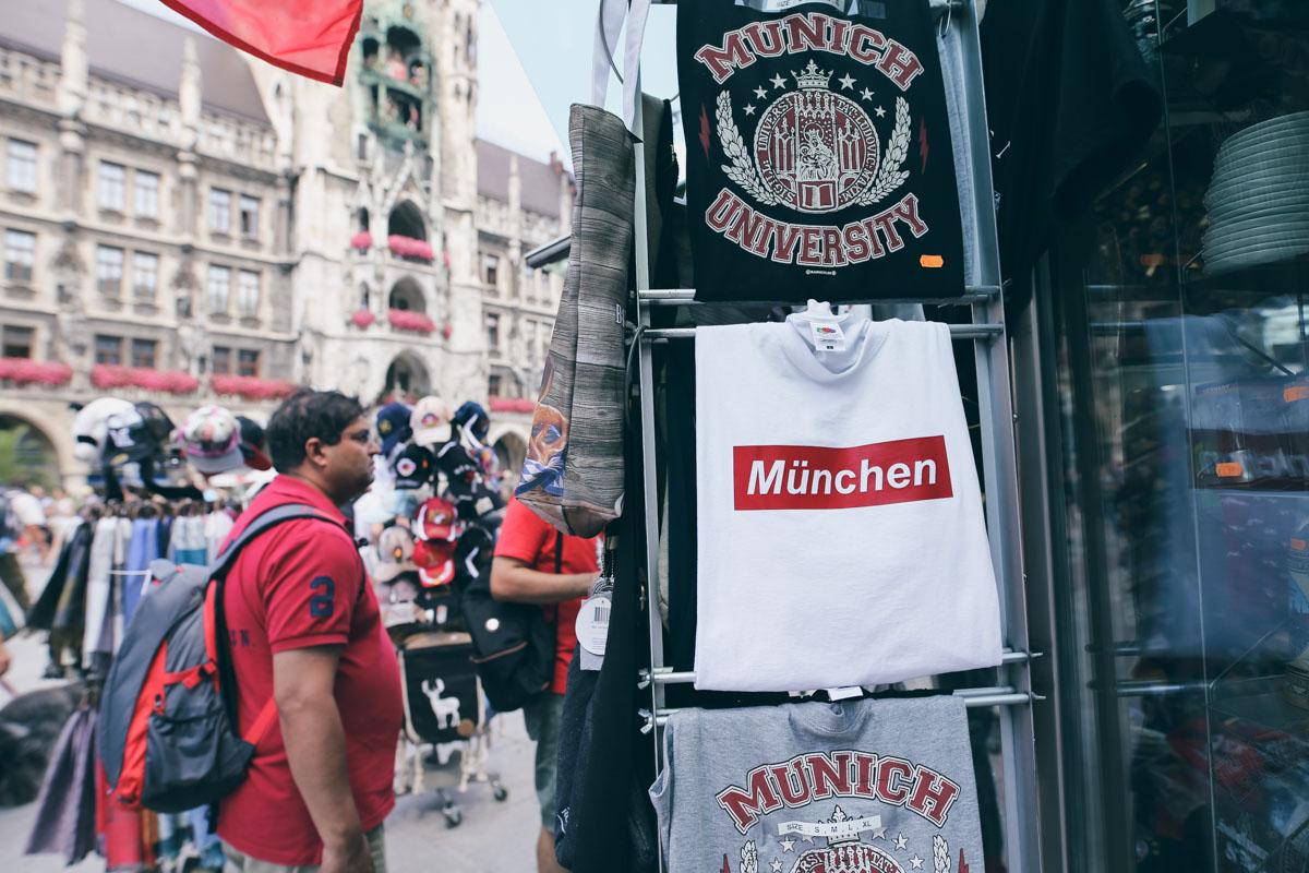 Sneaker City Guide München-9