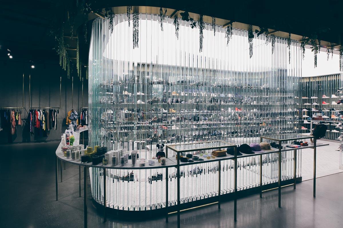 Store Guide Kith LA-10