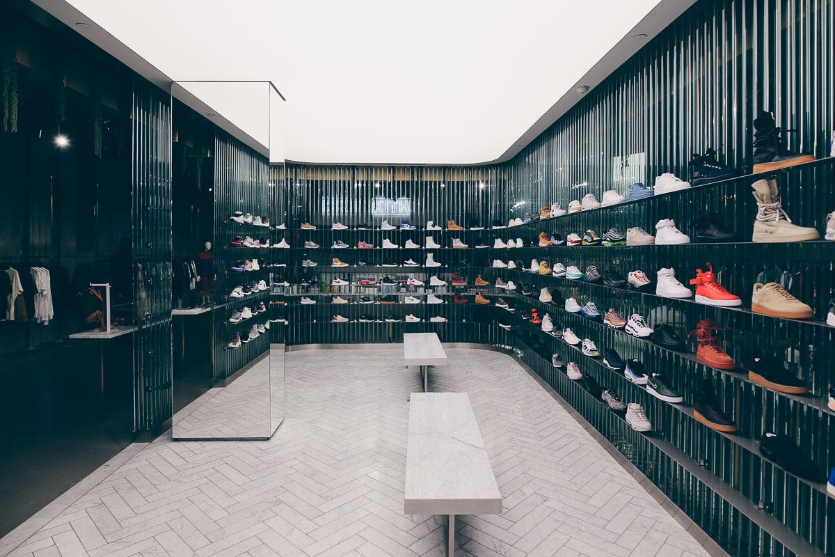 Store Guide Kith LA-11