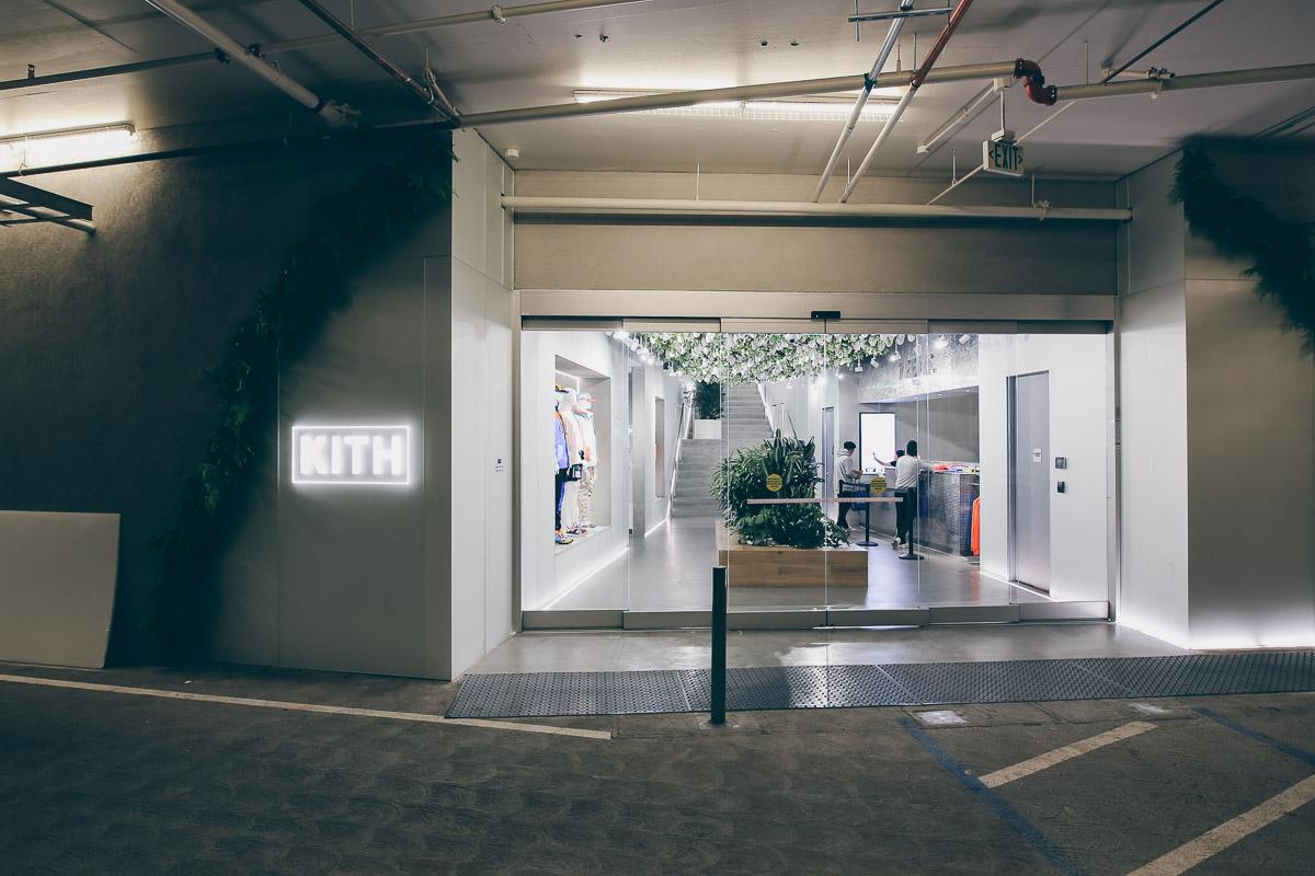 Store Guide Kith LA-20
