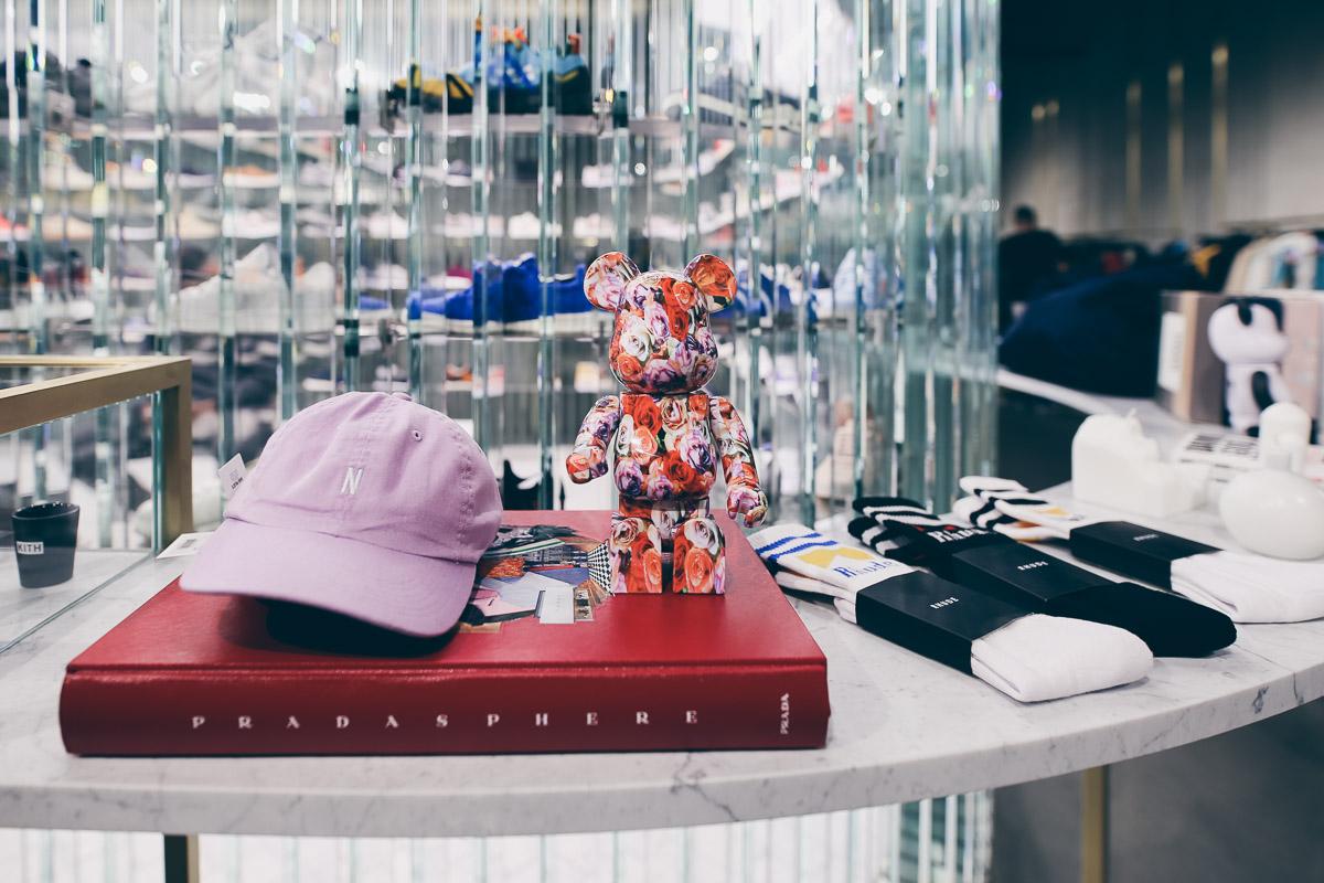 Store Guide Kith LA-5