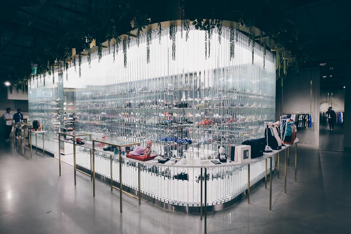 Store Guide Kith LA-6