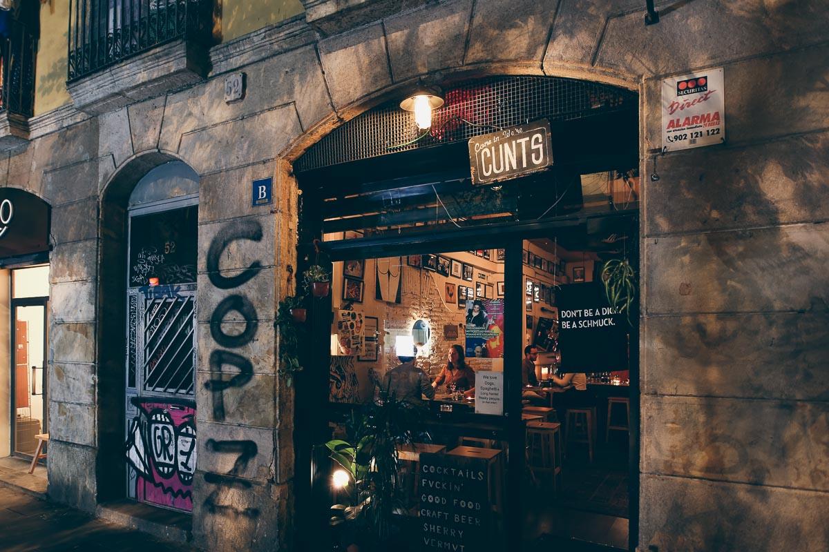 Food & Barguide Barcelona-7