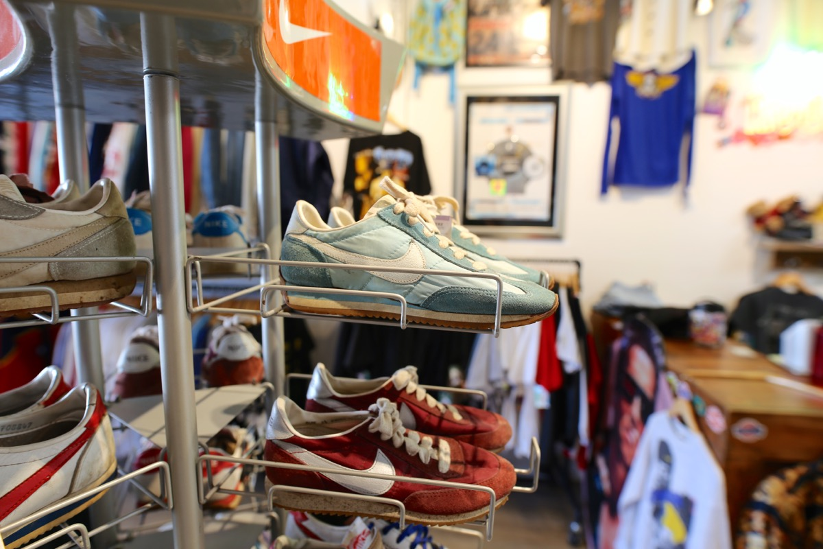 Sneaker City Guide Miami