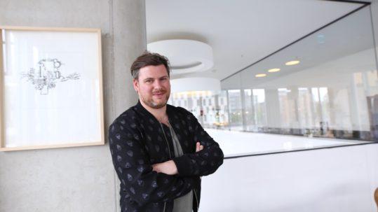 Daniel Gottschlich Ox & Klee