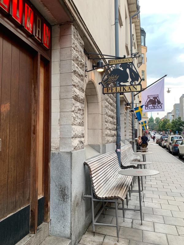 Sneaker City Guide Stockholm Food & Drinks