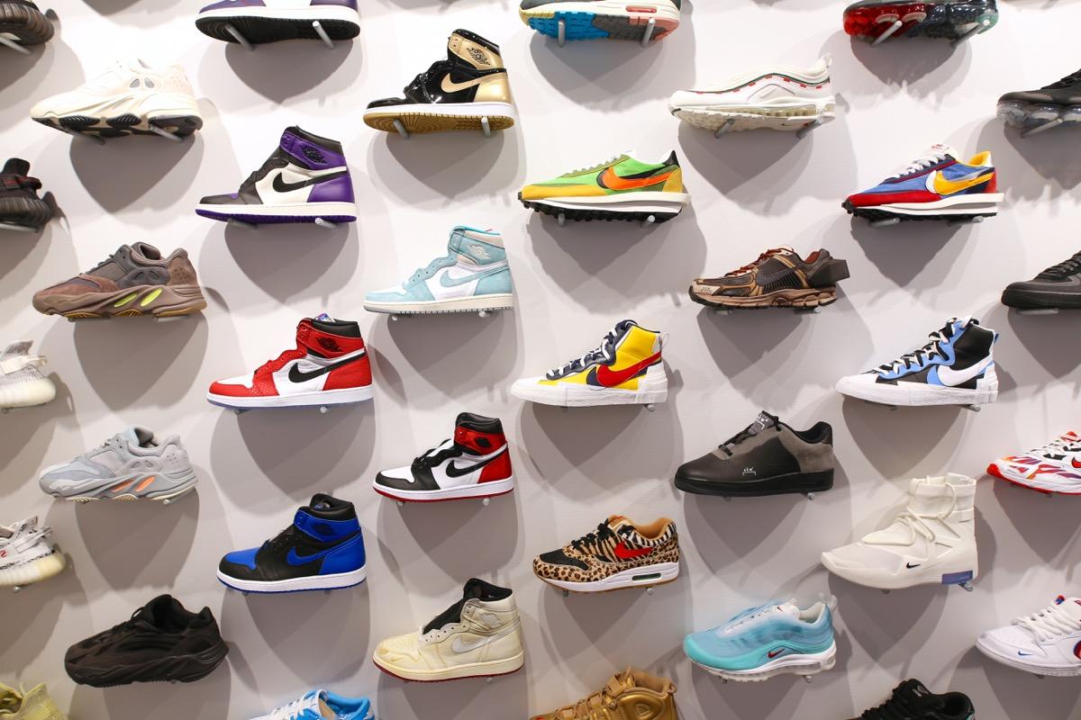 Sneaker | Fashion