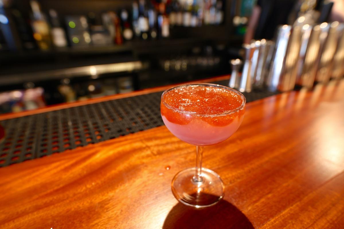Bar Guide New York