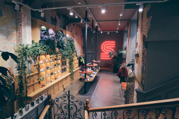 Store Guide Sneakersnstuff SNS Berlin-4