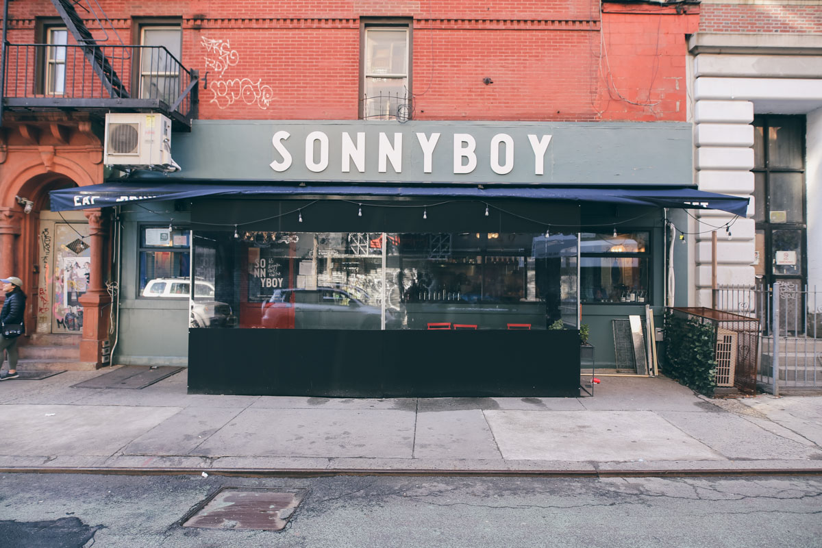 Food Guide New York