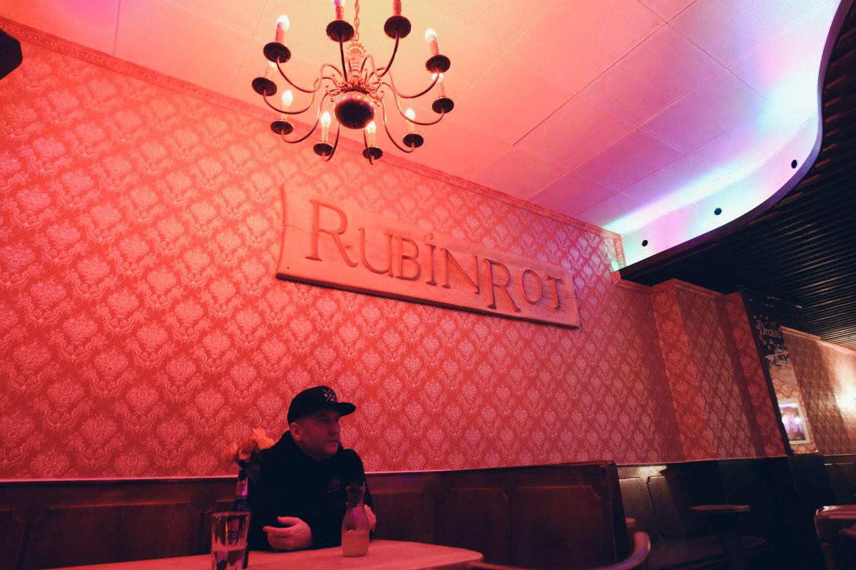 Bar Guide Cologne